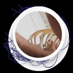 Seminario Corpo Pieno Corpo Vuoto – Modulare con Nicola Carofiglio