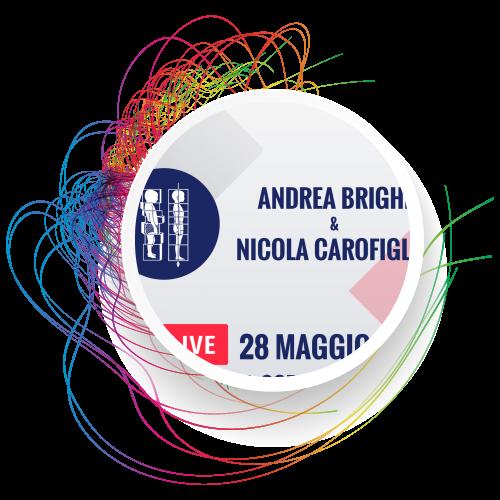 Facebook Live Meeting - Giovedi 28 Maggio